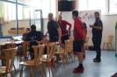 DKBC Pokal - Final Four - Freiburg - Tag 1 - _1