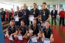 DKBC Pokal - Final Four - Freiburg 2019